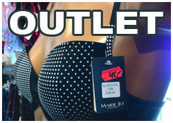 Outlet - Lady's Dessous
