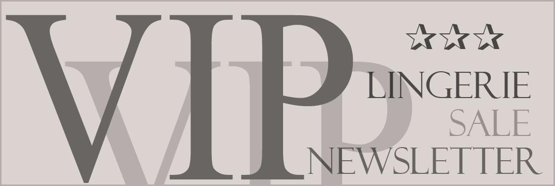 VIP - Newsletter